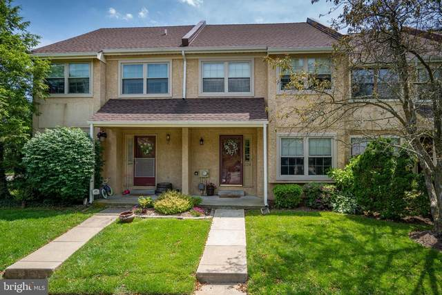 224 Smallwood Court, WEST CHESTER, PA 19380 (#PACT507836) :: Jim Bass Group of Real Estate Teams, LLC