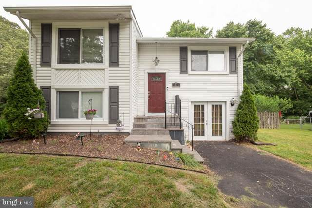 27 Tadcaster Circle, WALDORF, MD 20602 (#MDCH214446) :: The Maryland Group of Long & Foster Real Estate