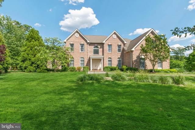 36 Morris Drive, PRINCETON, NJ 08540 (#NJME296402) :: Pearson Smith Realty