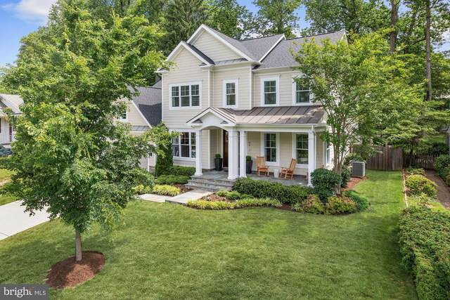 6813 Millwood Road, BETHESDA, MD 20817 (#MDMC710382) :: The Redux Group