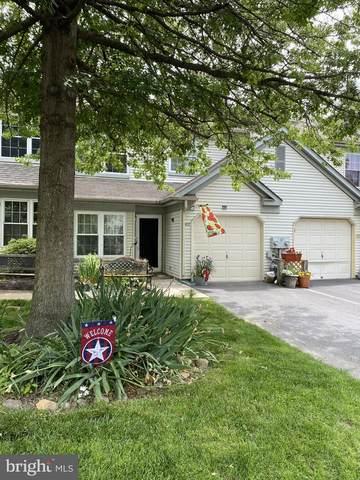 422 Stonebridge Boulevard, NEW CASTLE, DE 19720 (#DENC502606) :: The Team Sordelet Realty Group