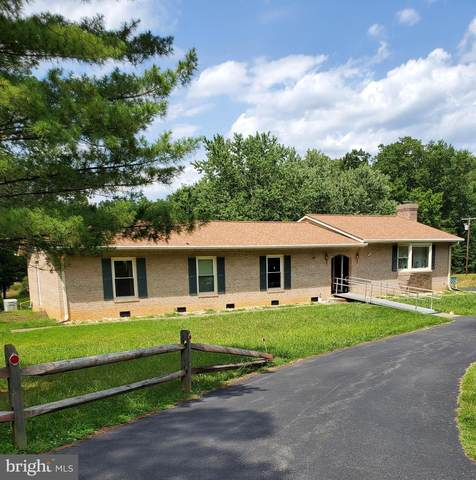 34351 Indiantown Rd, LOCUST GROVE, VA 22508 (#VAOR136814) :: The Licata Group/Keller Williams Realty