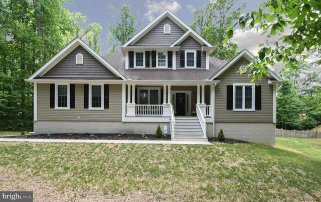 104 Brookewood Drive, FREDERICKSBURG, VA 22405 (#VAST222594) :: Cristina Dougherty & Associates