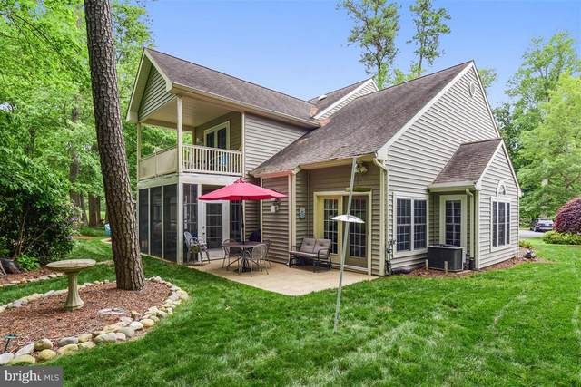 12544 River Run Lane #87, BERLIN, MD 21811 (#MDWO114268) :: Atlantic Shores Sotheby's International Realty