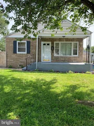 316 Matthes Avenue, WILMINGTON, DE 19804 (#DENC502616) :: The Steve Crifasi Real Estate Group