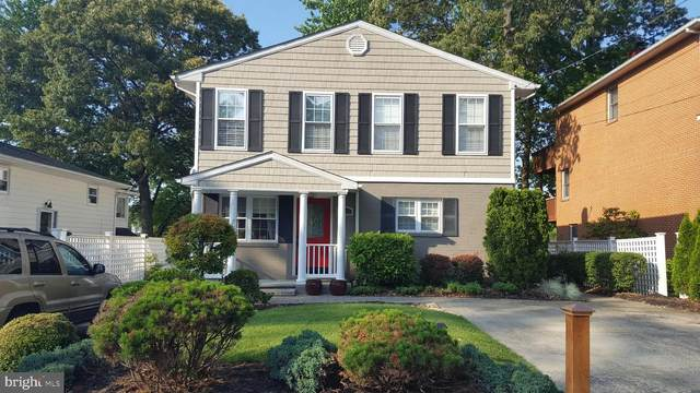 1264 Washington Drive, ANNAPOLIS, MD 21403 (#MDAA436164) :: Keller Williams Flagship of Maryland