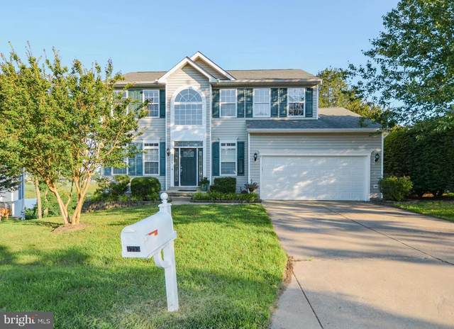 3255 Fortier Lookout, CHESAPEAKE BEACH, MD 20732 (#MDCA176750) :: The Riffle Group of Keller Williams Select Realtors