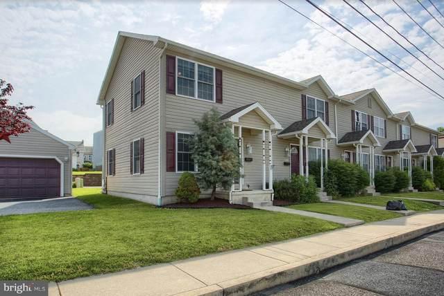 122 N Wood Street, MIDDLETOWN, PA 17057 (#PADA122160) :: Shamrock Realty Group, Inc