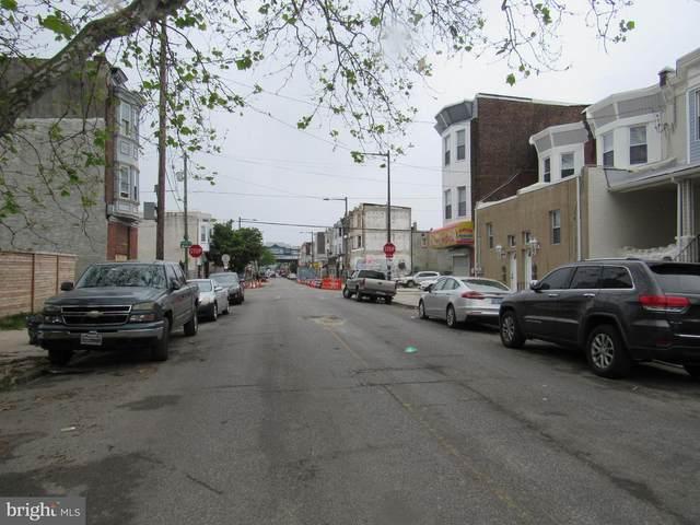 111 N 60TH Street, PHILADELPHIA, PA 19139 (#PAPH901392) :: LoCoMusings
