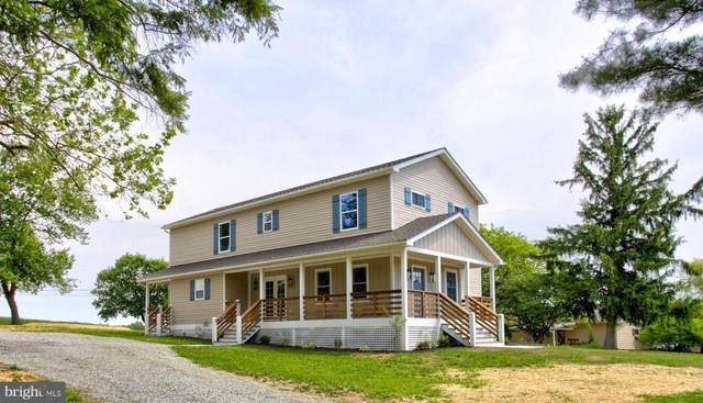 197 E Telegraph Road, AIRVILLE, PA 17302 (#PAYK138882) :: The Joy Daniels Real Estate Group