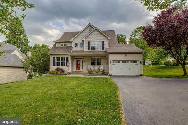 3832 Marsh Road, GARNET VALLEY, PA 19060 (#PADE520000) :: The Steve Crifasi Real Estate Group