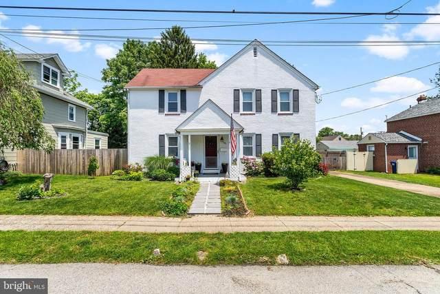 211 Maple Road, WALLINGFORD, PA 19086 (#PADE520004) :: Keller Williams Real Estate