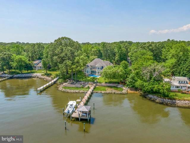 4819 Avery Road, SHADY SIDE, MD 20764 (#MDAA436174) :: ExecuHome Realty