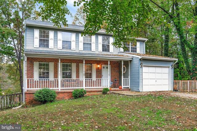 1250 Crowell Court, ARNOLD, MD 21012 (#MDAA436176) :: Keller Williams Flagship of Maryland