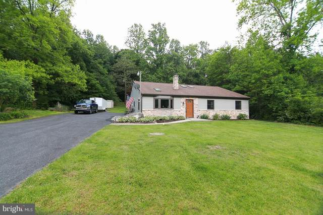2281 S Forge Road, PALMYRA, PA 17078 (#PALN114006) :: Pearson Smith Realty