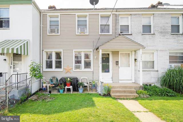 1338 Cypress Avenue, WILMINGTON, DE 19805 (#DENC502618) :: The Team Sordelet Realty Group