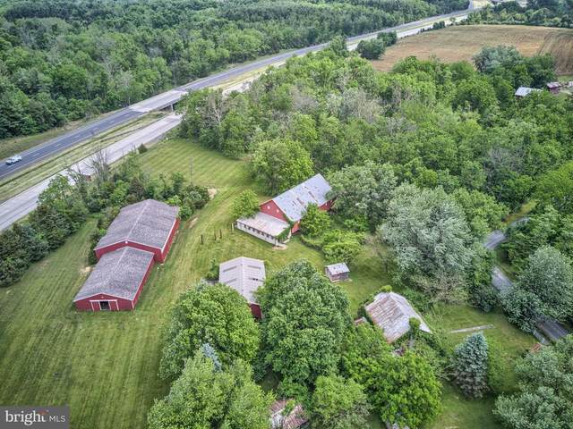 111 Shorbs Mill Road, FAIRFIELD, PA 17320 (#PAAD111692) :: The Heather Neidlinger Team With Berkshire Hathaway HomeServices Homesale Realty