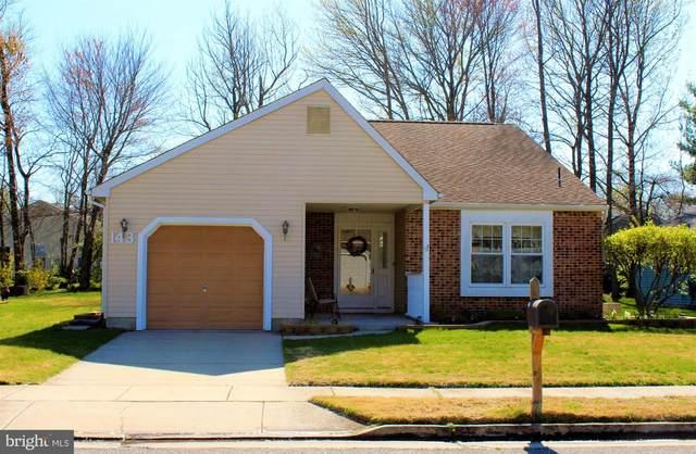143 Lakebridge Drive, DEPTFORD, NJ 08096 (#NJGL259560) :: Holloway Real Estate Group