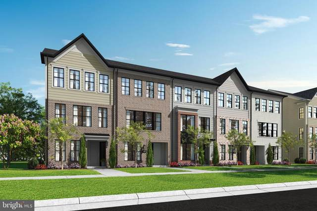 0 Belmont Bay Drive, WOODBRIDGE, VA 22191 (#VAPW496476) :: Larson Fine Properties