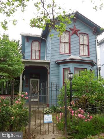 506 Washington Street, CUMBERLAND, MD 21502 (#MDAL134406) :: The Miller Team