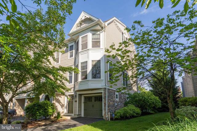 206 Cobblestone Drive, ARDMORE, PA 19003 (#PAMC651066) :: The Toll Group