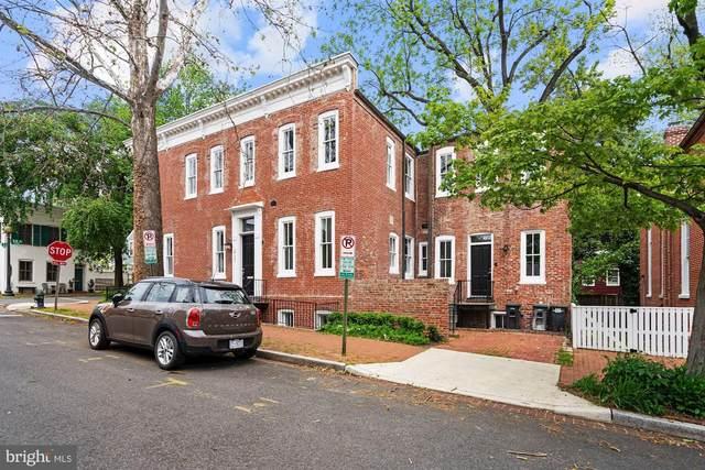 2737 O Street NW, WASHINGTON, DC 20007 (#DCDC471598) :: Coleman & Associates