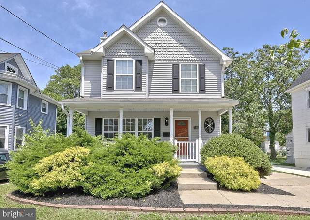 411 Comly Avenue, COLLINGSWOOD, NJ 08107 (#NJCD395054) :: Scott Kompa Group
