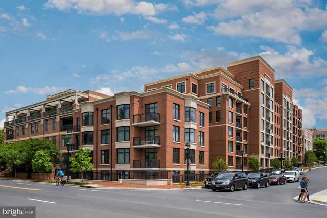 4915 Hampden Lane #504, BETHESDA, MD 20814 (#MDMC710450) :: The Riffle Group of Keller Williams Select Realtors