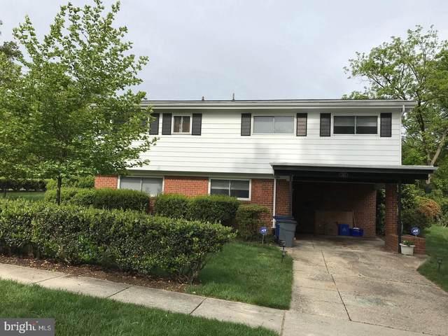 727 Hillsboro Drive, SILVER SPRING, MD 20902 (#MDMC710454) :: Advon Group