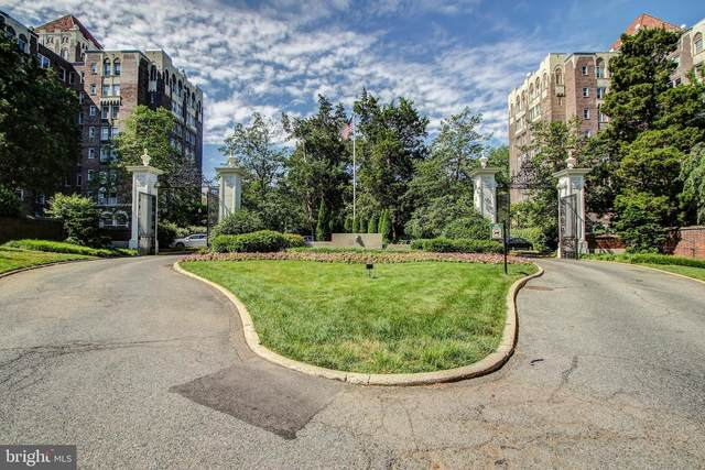 4000 Cathedral Avenue NW #343, WASHINGTON, DC 20016 (#DCDC471602) :: Corner House Realty