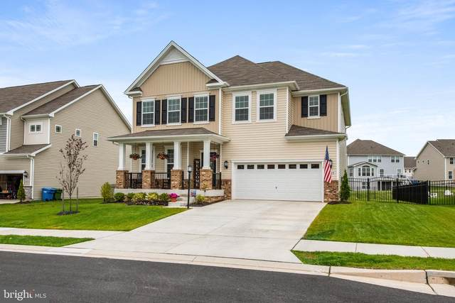 2008 Duke Street, FALLSTON, MD 21047 (#MDHR247554) :: Shawn Little Team of Garceau Realty