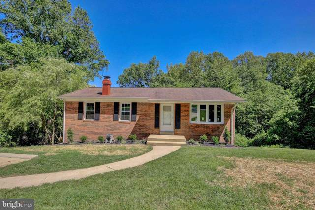 9291 Boyds Turn Road, OWINGS, MD 20736 (#MDCA176758) :: Keller Williams Flagship of Maryland