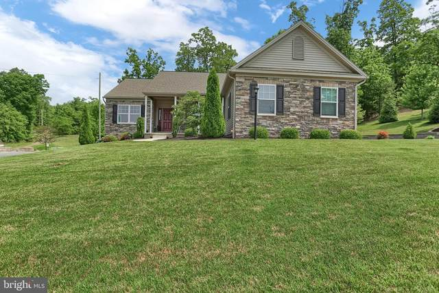 75 Wingbrook Lane, FAYETTEVILLE, PA 17222 (#PAFL173018) :: The MD Home Team