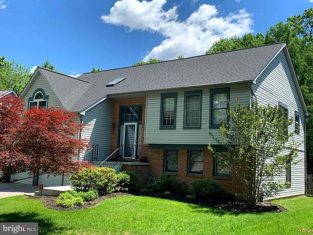 8746 Carriage Hills Drive, COLUMBIA, MD 21046 (#MDHW280424) :: Blackwell Real Estate