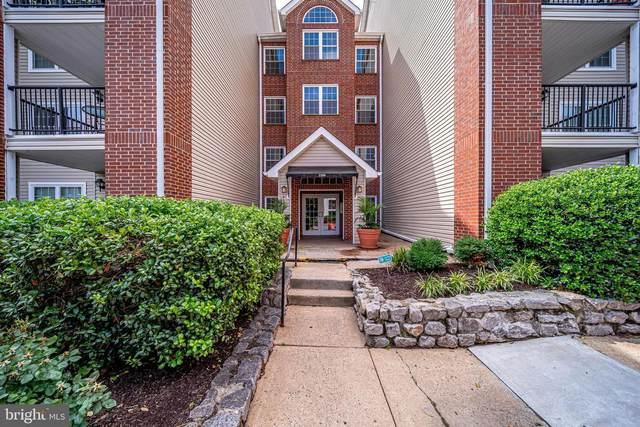 3309 Wyndham Circle #2186, ALEXANDRIA, VA 22302 (#VAAX246978) :: Colgan Real Estate