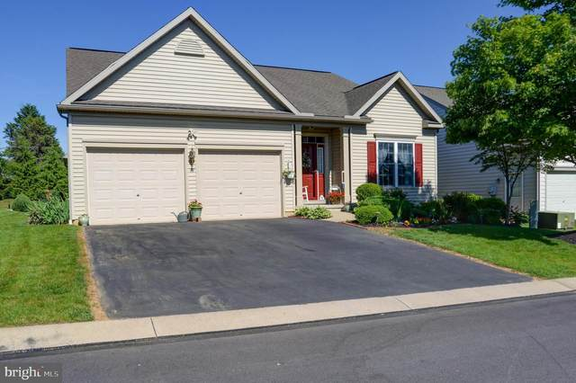 29 Pleasant Road, GORDONVILLE, PA 17529 (#PALA164200) :: The Craig Hartranft Team, Berkshire Hathaway Homesale Realty