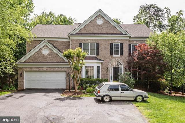 4923 Sammy Joe Drive, FAIRFAX, VA 22030 (#VAFX1132882) :: Great Falls Great Homes