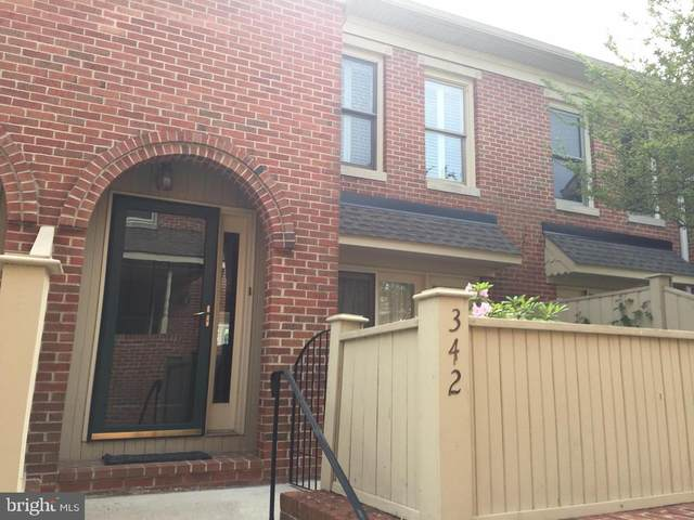 342 N Church Street, WEST CHESTER, PA 19380 (#PACT507888) :: Century 21 Dale Realty Co