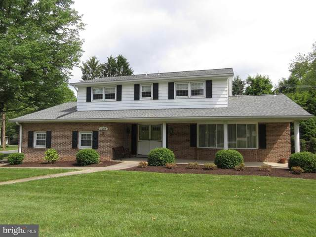 3205 Forrest Lane, YORK, PA 17402 (#PAYK138898) :: The Team Sordelet Realty Group