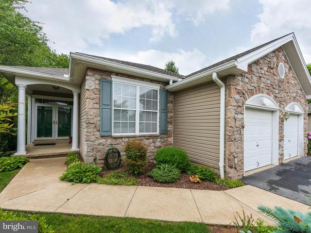 1455 Quaker Ridge, WEST CHESTER, PA 19380 (#PACT507892) :: Century 21 Dale Realty Co