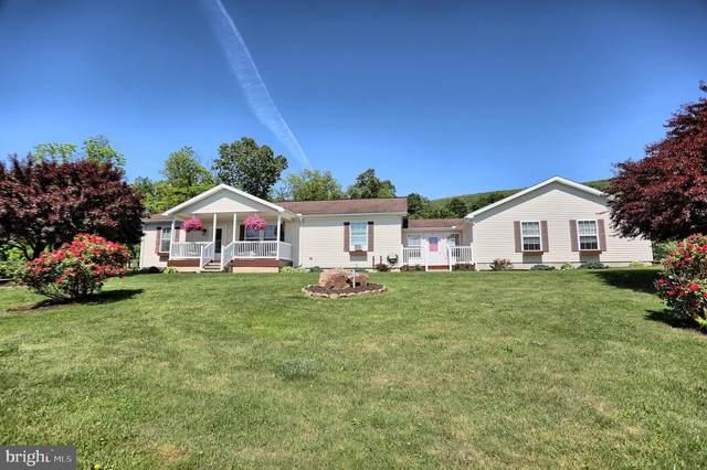 425 Watts Lane, MIFFLINTOWN, PA 17059 (#PAJT100736) :: Tessier Real Estate