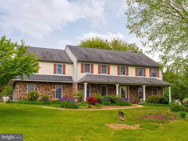 1627 Herron Lane, WEST CHESTER, PA 19380 (#PACT507894) :: John Lesniewski | RE/MAX United Real Estate