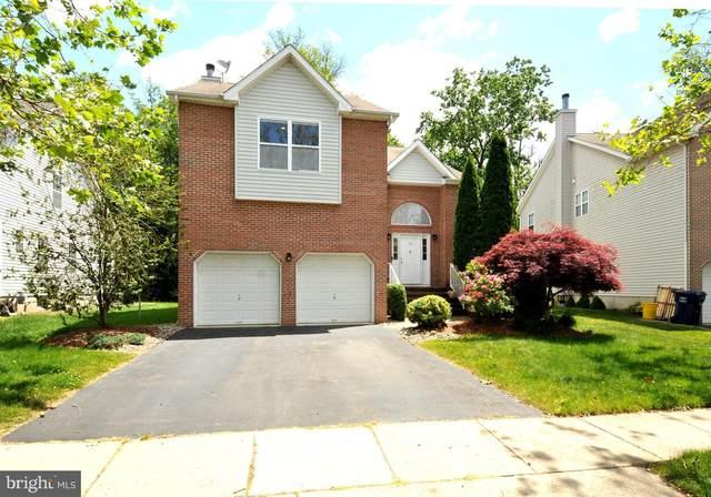 116 Canal View Drive, LAWRENCEVILLE, NJ 08648 (#NJME296428) :: Century 21 Dale Realty Co