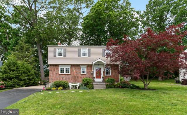 147 Avondale Road, NORRISTOWN, PA 19403 (#PAMC651096) :: Nexthome Force Realty Partners