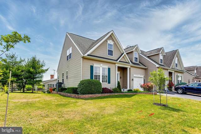 14102 Shelby Circle, HAGERSTOWN, MD 21740 (#MDWA172712) :: Advon Group