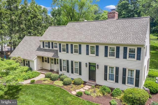 809 General Sterling Drive, WEST CHESTER, PA 19382 (#PACT507900) :: The Toll Group