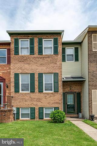 2478 Vineyard Lane, CROFTON, MD 21114 (#MDAA436232) :: Blackwell Real Estate