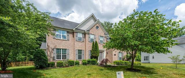 1205 Ashleigh Station Court, BOWIE, MD 20721 (#MDPG570458) :: Bic DeCaro & Associates