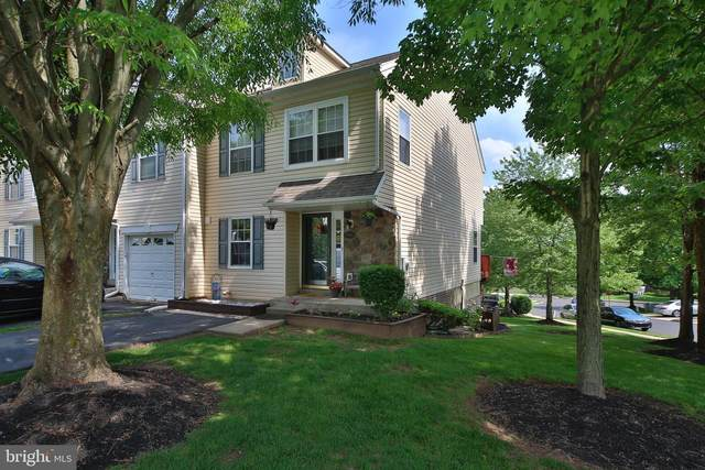 4611 Louise Saint Claire Drive, DOYLESTOWN, PA 18902 (#PABU498182) :: The Steve Crifasi Real Estate Group