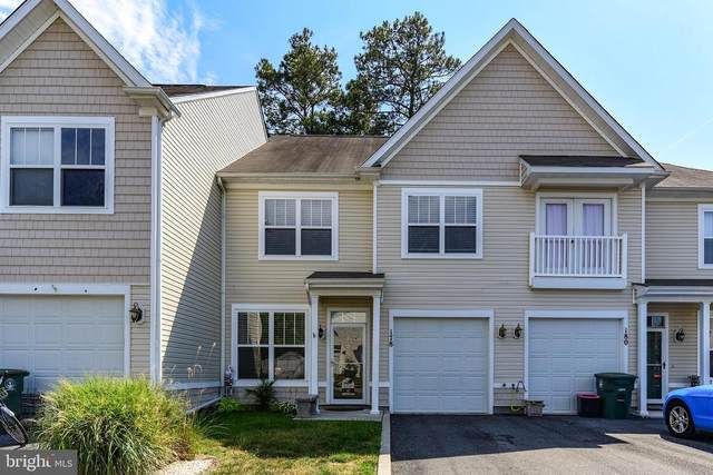 178 Intrepid Lane #1405, BERLIN, MD 21811 (#MDWO114276) :: AJ Team Realty